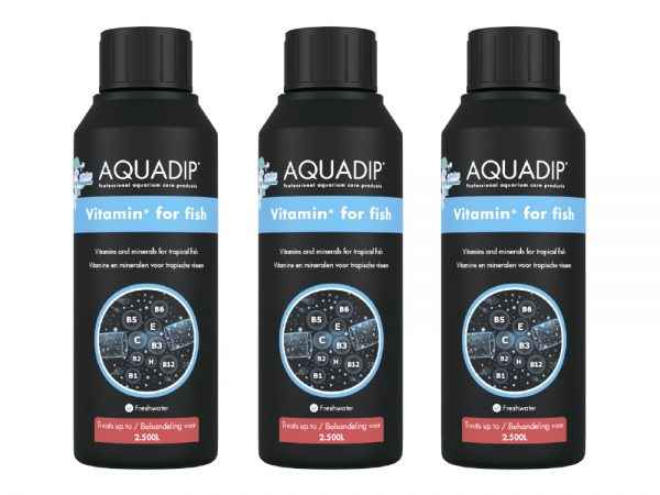 AquaDip Vitamin+ for Fish