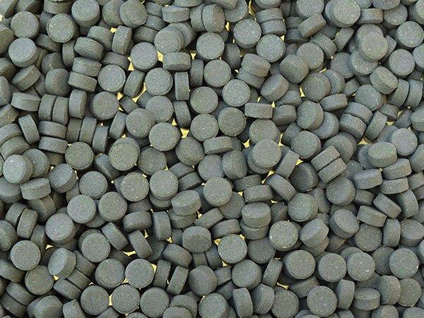 Ancistrus Green Tablets
