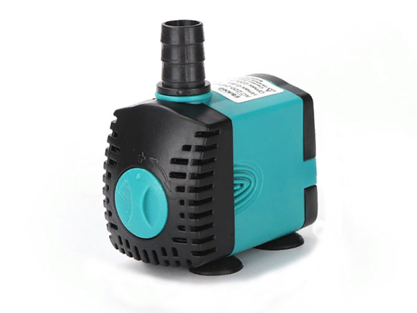 EB-301 Ultraquiet Submersible Water Pump