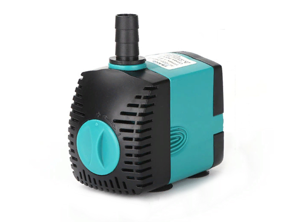 EB-302 Ultraquiet Submersible Water Pump