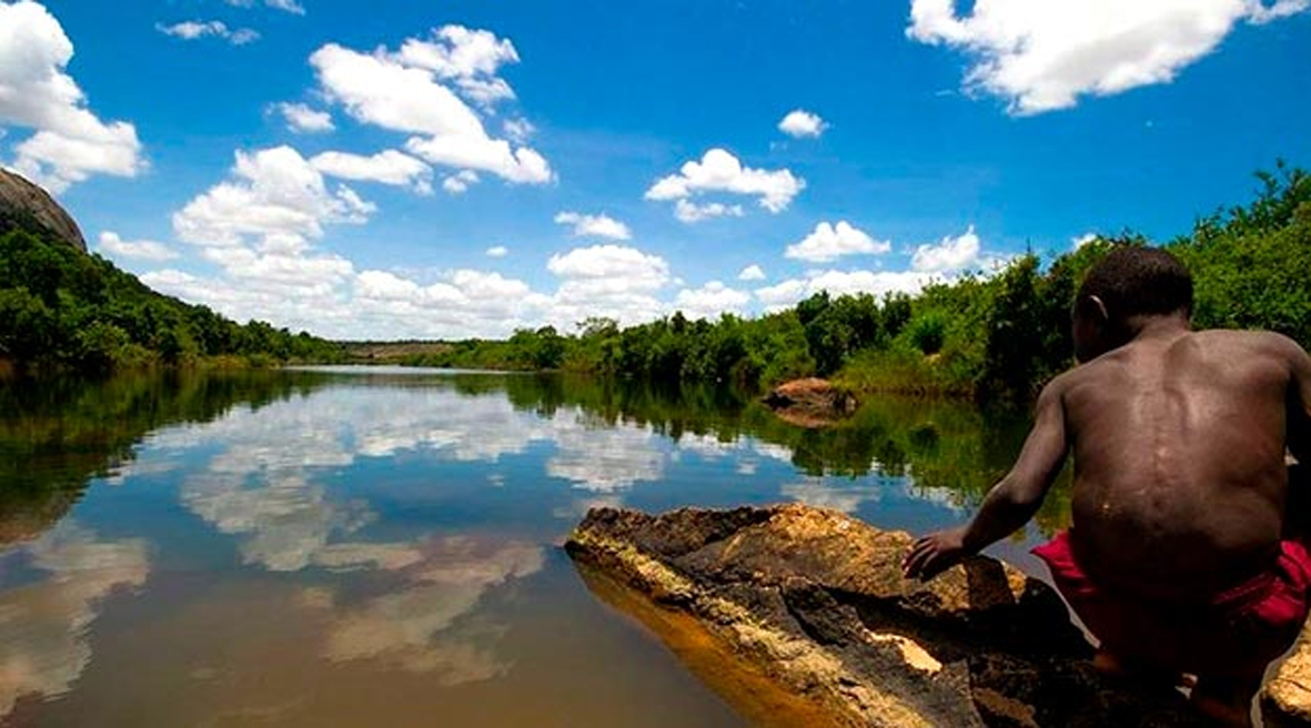 Limpopo River (West Africa)