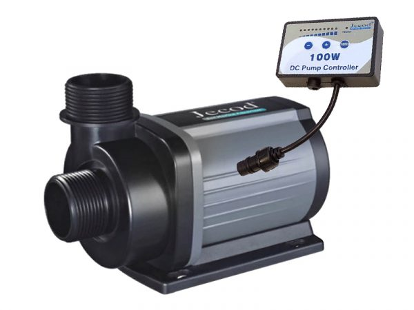 Controllable Submersible Water Pump